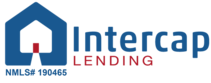 Intercap Lending Logo