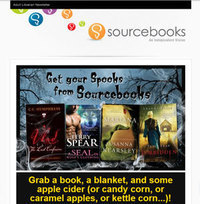 Sourcebooks Libarian Newsletter