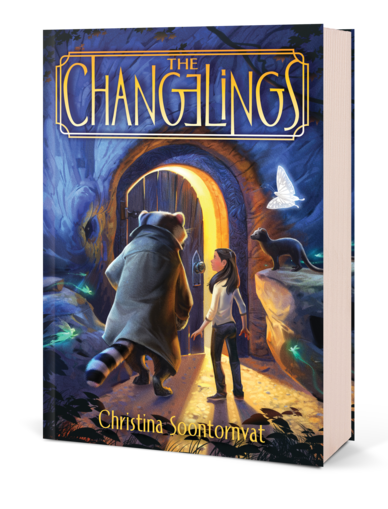 The Changelings by Christina Soontornvant