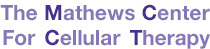 Home | Mathews Center for Cellular Therapy | Northwestern Medicine | Chicago