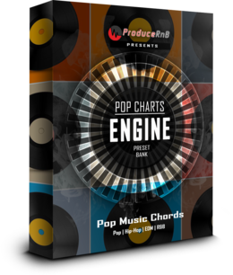 REQ: Pop Charts Chords Engine | Chordz - Cthulhu Presets screenshot