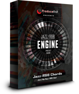 REQ: Jazz-R&B Chord Engine Presets for Cthulhu  w/Rhodes Piano VST screenshot