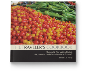 Cover The Traveler's Cookbook