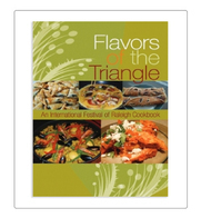 Cover Flavors of the Triangle image