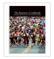Cover The Runner's Cookbook image