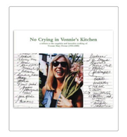 Cover No Crying in Vonnie's Kitchen image