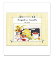 Cover Recipes from Mama B's image