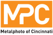 Metalphoto of Cincinnati