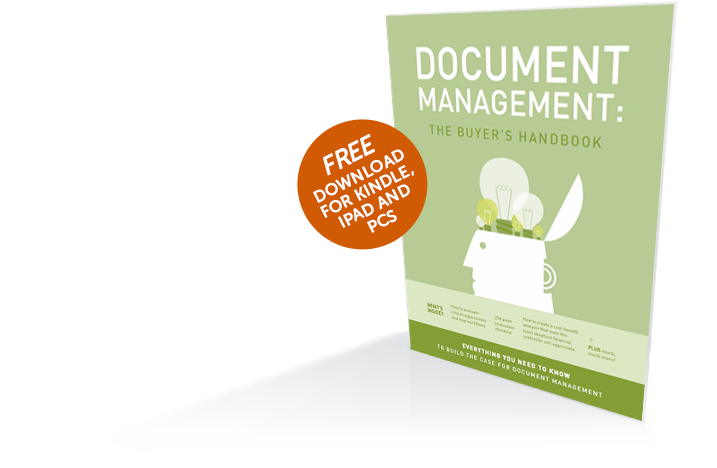 Document Management: Buyer's Handbook - Laserfiche