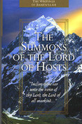 The Summons of the Lord of Hosts - Audio Book mp3 zip file