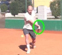 In This Bonus Module I Teach You Exactly How Can Incorporate Movement Into Your Own Two Handed Backhand