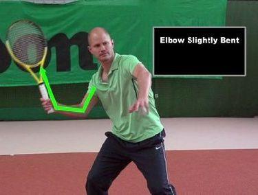 best online tennis instruction
