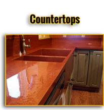 Counter-Top Epoxy Products