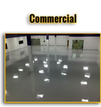 Commercial Epoxy Products