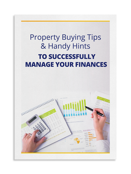 Property Buing Tips & Handy Hints