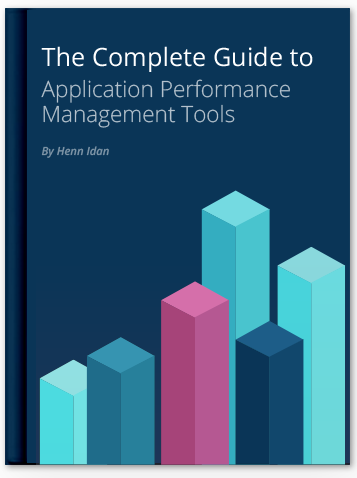 The Complete Guide to Application Performance Monitoring Tools