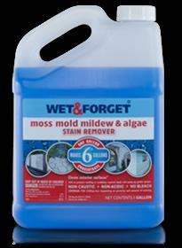 Best Cleaner For Shower Mildew