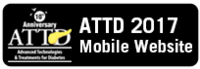 ATTD 2017 Mobile Website