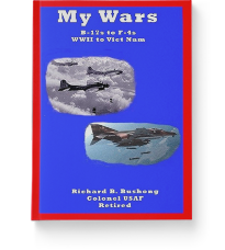 Cover My Wars image