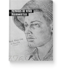 Cover Memoirs of WWII image