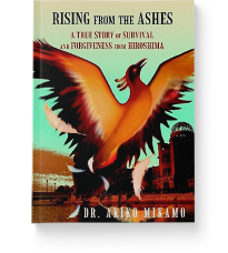 Cover Rising from the Ashes image