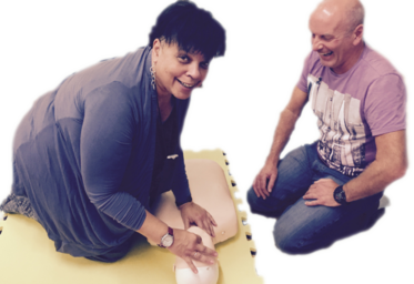 Emergency First Aid At Work Course at One Day Courses