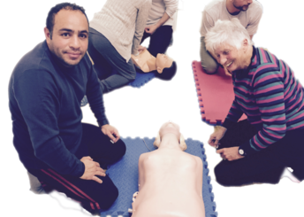 First Aid Courses - at One Day Courses London