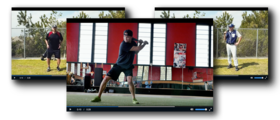 RMT Club | Baseball Exercise Videos