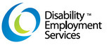 Disability Employment Services Logo