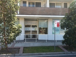 Merrylands office exterior photo