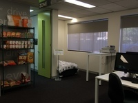 Penrith office interior photo