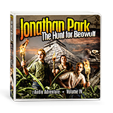 Jonathan Park Volume IV: The Hunt for Beowulf