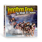 Jonathan Park Volume III: The Winds of Change