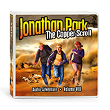 Jonathan Park Volume VIII: The Copper Scroll
