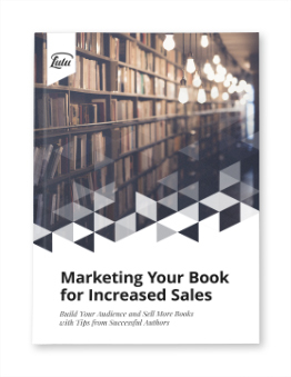Marketing Your Book for Increased Sales