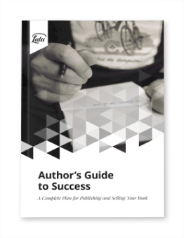 Authors Guide to Success