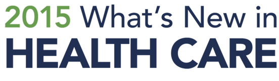 What's New in Health Care 2014