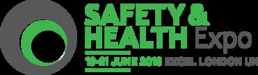 Safety & Health Expo Logo