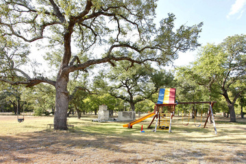HOme on Acreage Liberty Hill TX