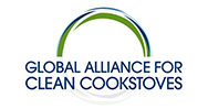 This is the Global Alliance for Clean Cookstoves Logo