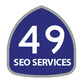 Logo for 49 SEO Services