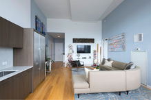 the arris lofts in LIC provides high ceilings and big rooms