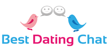 Best Dating Chat Logo