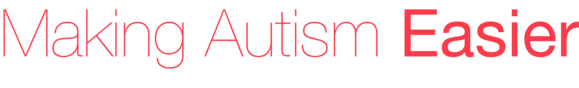 Making Autism Easier