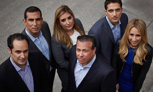 Our Team of Toronto Personal Injury Lawyers