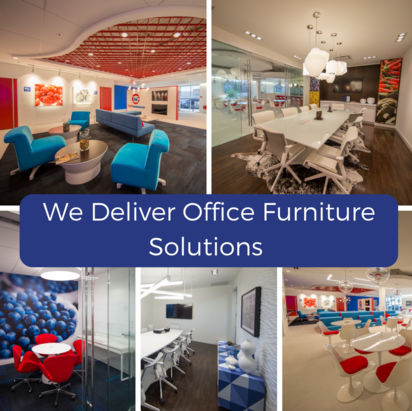 Office furniture store in Kansas City focused on reinventing ...