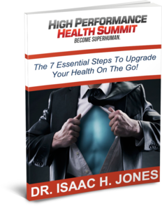 High Performance Health Summit – Become Superhuman