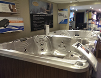jacuzzi hot tubs in burlington ontario