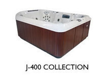 J-400 collection available in  in Collingwood