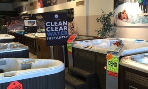 hot tub deals in  in Collingwood ontario